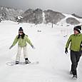 H25 スキー&スノボ研修会